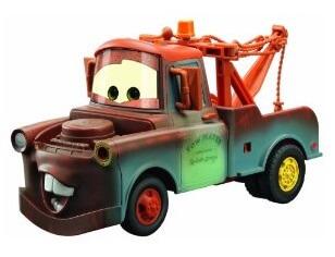 Dickie Disney Cars 2 RC Mater