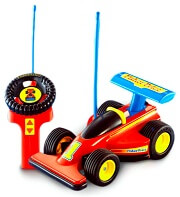 Fisher-Price-Formel-1