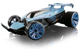 Revellutions Ice Blast Buggy