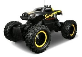 Maisto 581152 RC Rock Crawler