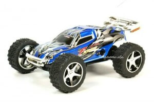 Amewi-Mini-Truggy-Running-Dog-Turbo
