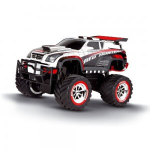 Carrera RC Red Hunter