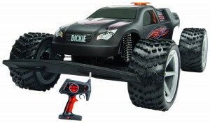 RC Nitro Power RTR