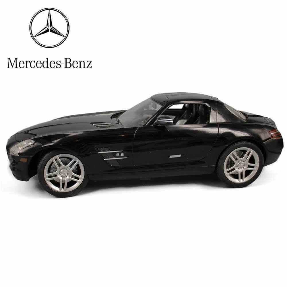 Mercedes benz sls amg rc for Rc mercedes benz