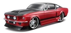 Ford Mustang ´67 liquid