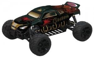Jamara Cocoon EP 4WD (53240)