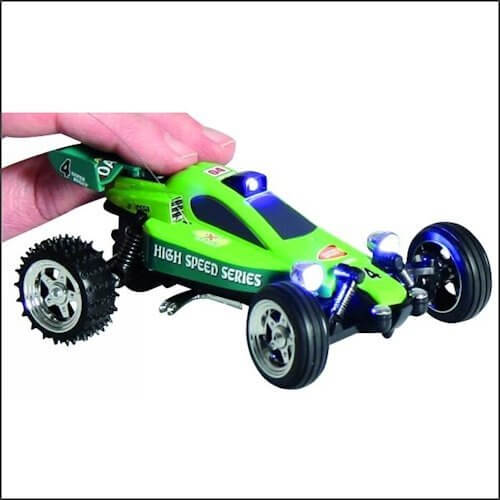 McTrack Micro X-Buggy