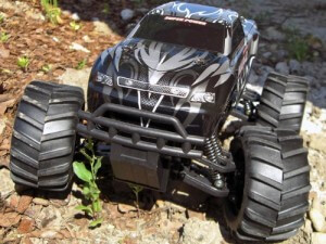 Monstertruck RTR-241 Hummer