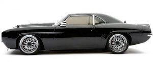 Camaro SS 1969 Brushless-RTR