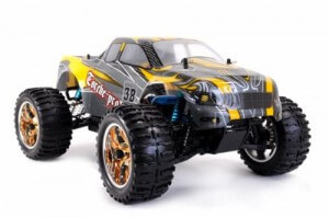 Amewi Monstertruck Torche Pro Brushless