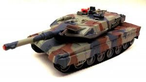 Leopard 2 Kampfpanzer A5