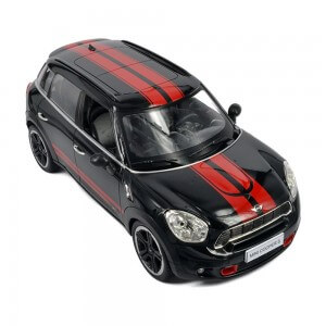 bmw mini cooper jcw rc. Black Bedroom Furniture Sets. Home Design Ideas