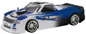 Jamara - Bullet Racing Pickup