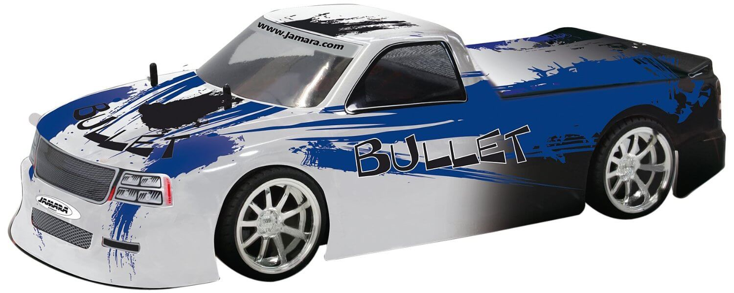 Jamara – Bullet Racing Pickup
