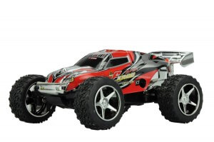 Amewi Mini Truggy Running Dog