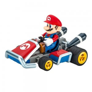 Carrera Mario Cart 7 - Mario