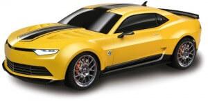 Transformers 4 Autobot Bumblebee von Nikko