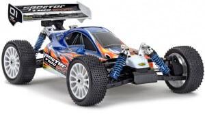 Carson Specter Two Sport ARR