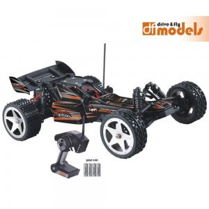DF Mali Racing Storm Fighter 2 RTR