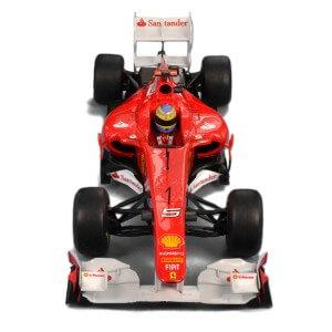 Ferrari F150 Formel 1 RC 1:14