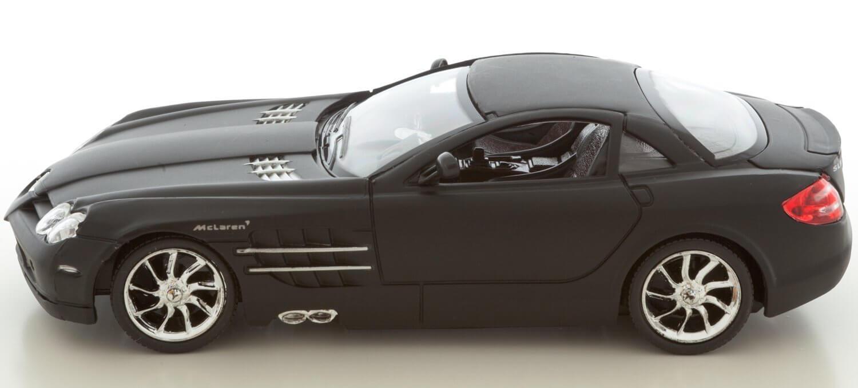 Mercedes-Benz SLR McLaren R199