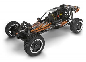 Buggy 5B 2.0 RTR