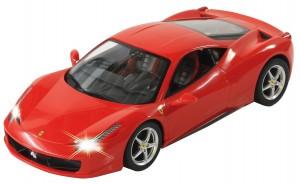 Jamara Ferrari 458 Italia