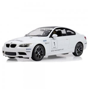 BMW M3 Motorsport Sonderedition von HSP Himoto