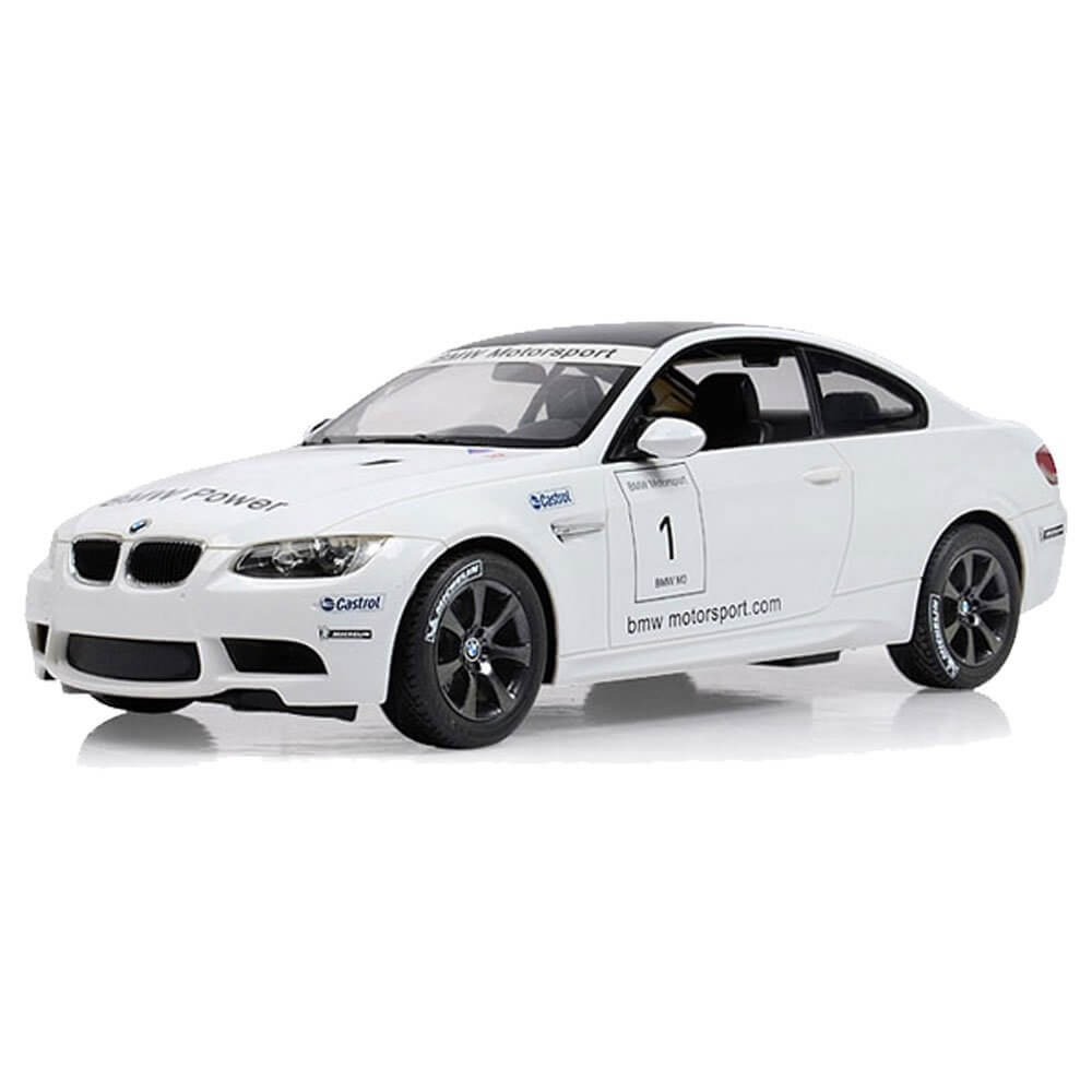 BMW M3 Motorsport Sonderedition