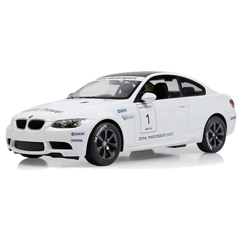 BMW M3 Motorsport Sonderedition