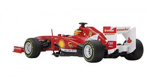 Ferrari F1 Version 2013 1:18