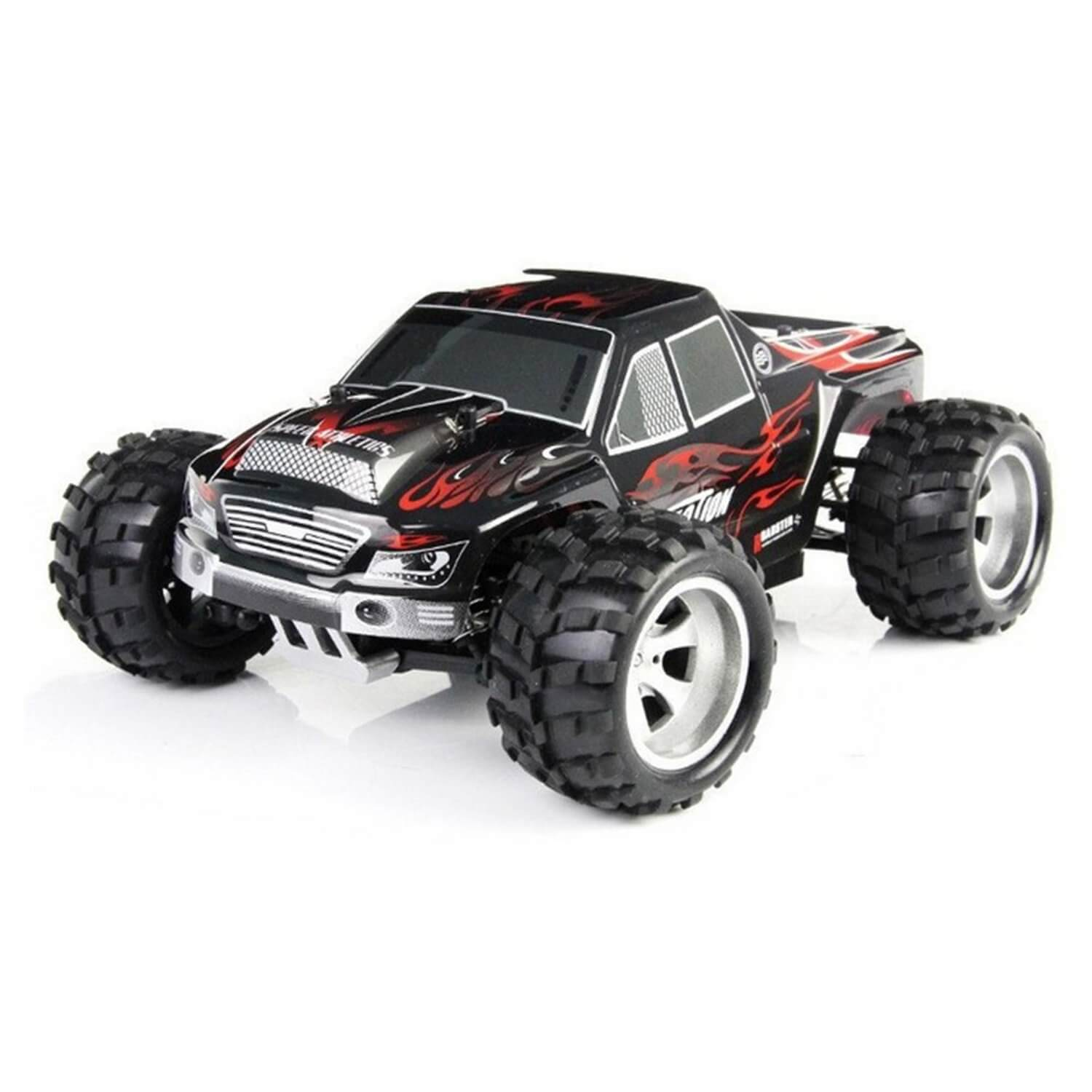 HSP Himoto Monstertruck Vortex 4WD