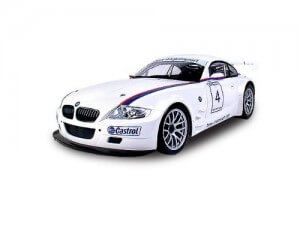 Amewi BMW Z4 M Coupe
