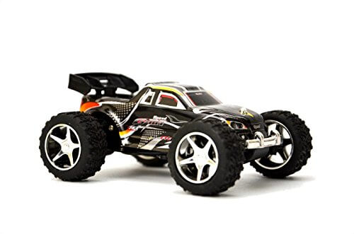 Mini Monster Truck 2019