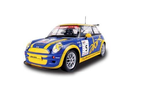 Amewi Mini Cooper S 1:10