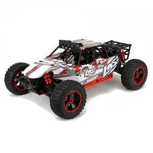 Losi - Desert Buggy XL RTR Benziner