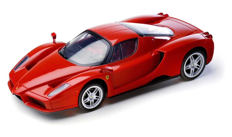 Silverlit Ferrari Enzo über iPhone