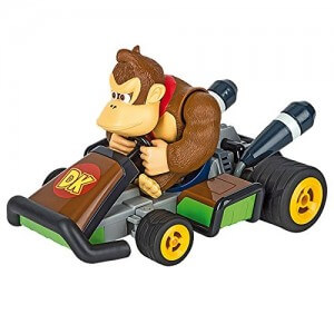 Carrera Mario Kart 7 - Donkey Kong