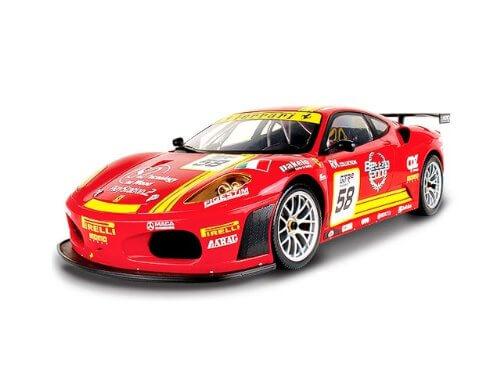 Amewi – Ferrari F430 GT