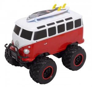 Dickie Volkswagen T1 Wheely Bus