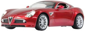 Jamara - Alfa Romeo 8C Competizione
