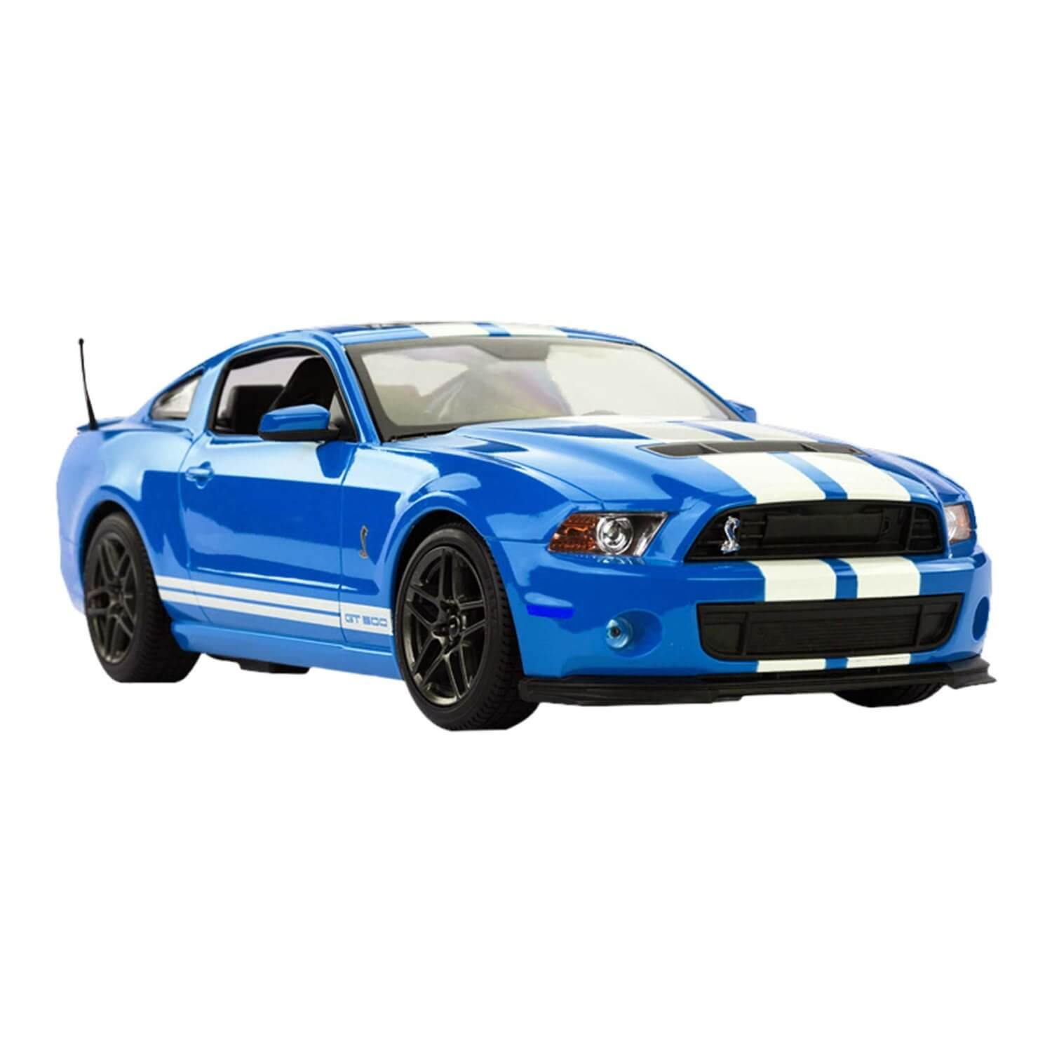 Ford Mustang Shelby GT500 1:14