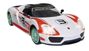 Dickie - Porsche Spyder
