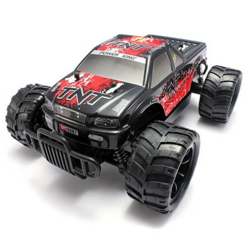 Brigamo 551 – Monstertruck TNT