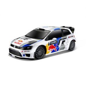 Maisto - Red Bull Volkswagen Polo