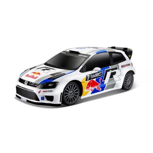 Maisto – Red Bull Volkswagen Polo