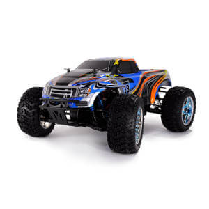 Amewi – Monstertruck Crazist Pro Brushless