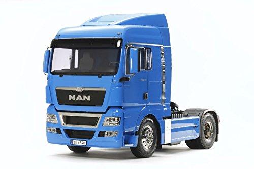 Tamiya – MAN-Truck TGX 18.540