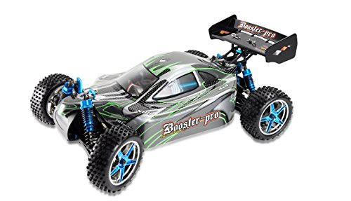 Amewi Buggy Booster Pro Brushless M