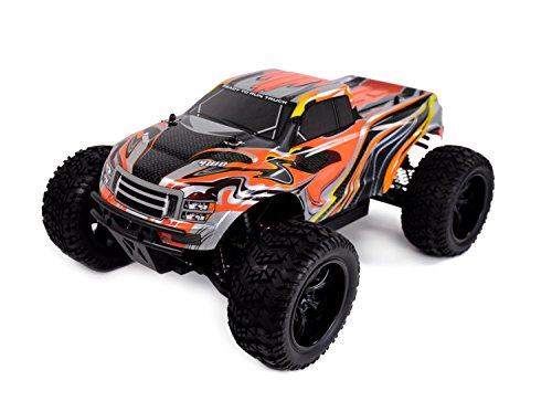 Amewi - Monstertruck Crazist Pro Brushless